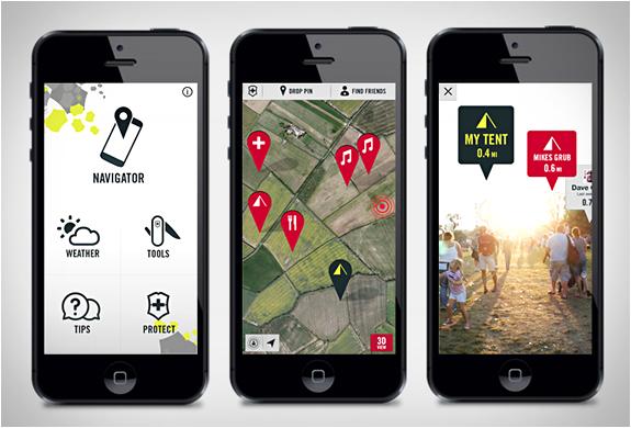 festival-ready-app-victorinox-swiss-army