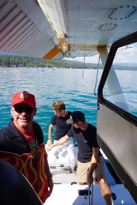 seaplane lake tahoe 2